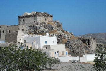 Venetian Castle of Akrotiri