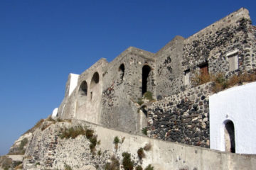 Pyrgos Castle
