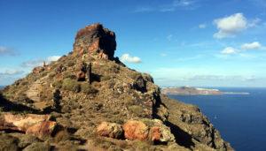 Skaros, Imerovigli, Santorini