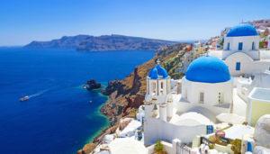 Santorini Excursions, Cruise to Santorini from Athens, Crete, Cyclades