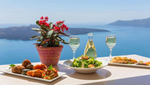 Santorini Excursions, Wine Tours
