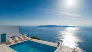 Absolute Bliss Hotel, Imerovigli, Santorini