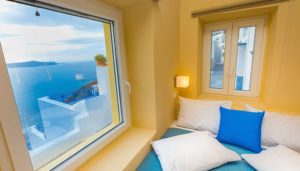 Alma Libre Suites, Fira, Santorini