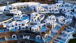 Ambassador Santorini Luxury Villas & Suites, Akrotiri, Santorini