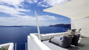 Ambition Suites, Oia, Santorini