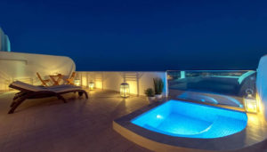 Anamnesis City Spa, Fira, Santorini