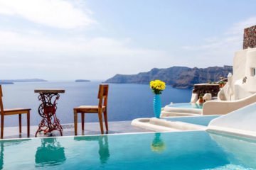 Andronis Boutique Hotel, Oia, Santorini