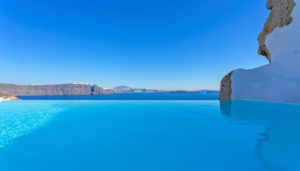 Andronis Luxury Suites, Oia, Santorini