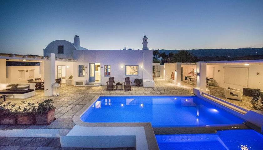 Anema Residence, Imerovigli, Santorini