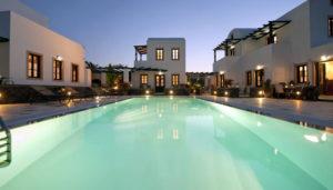 Anthonas Apartments, Imerovigli, Santorini