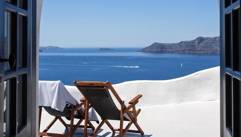 Apanema Villa, Oia, Santorini