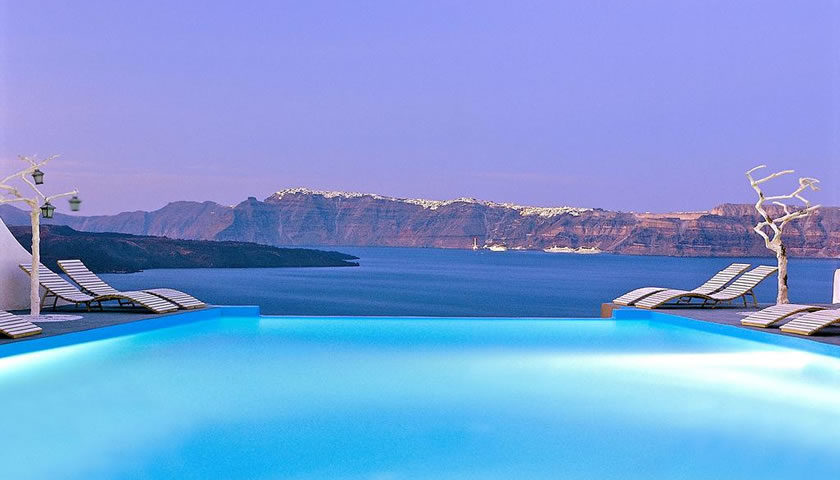 Astarte Suites, Akrotiri, Santorini