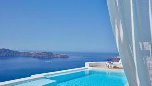 Astra Suites, Imerovigli, Santorini