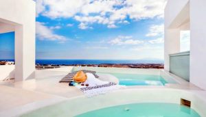 Astro Palace Hotel & Suites, Fira, Santorini