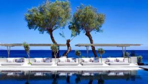 Bellonias Villas, Kamari, Santorini