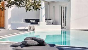 Boho Suites Santorini, Perivolos, Santorini