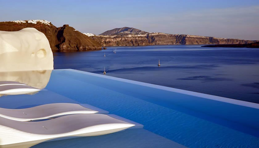 Canaves Oia Suites & Spa, Oia, Santorini