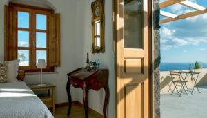 Casa Santantonio, Fira, Santorini