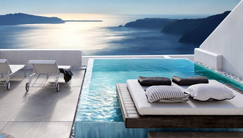 Cavo Tagoo Santorini, Imerovigli, Santorini