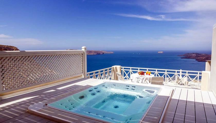 Celestia Grand, Fira, Santorini
