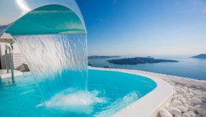 Chic Hotel Santorini, Firostefani, Santorini