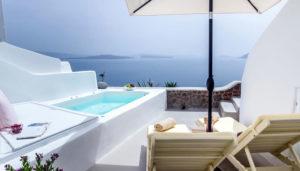Cleo's Dream Villa, Oia, Santorini