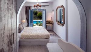 Felicity Villas Santorini Luxury House, Kamari, Santorini