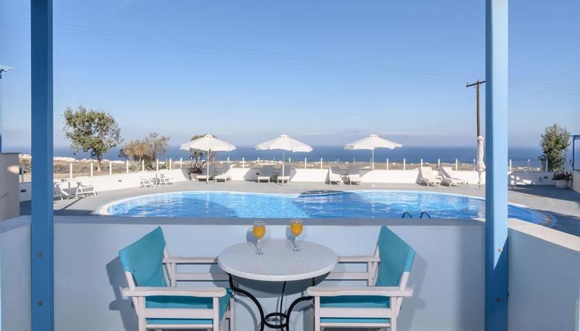 Maria's Place, Finikia, Oia, Santorini