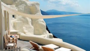 Mystique, Oia, Santorini