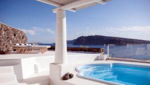 Ode Villa, Oia, Santorini