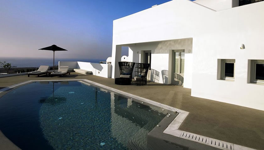 Oia Santo Maris Luxury Suites and Spa, Oia, Santorini