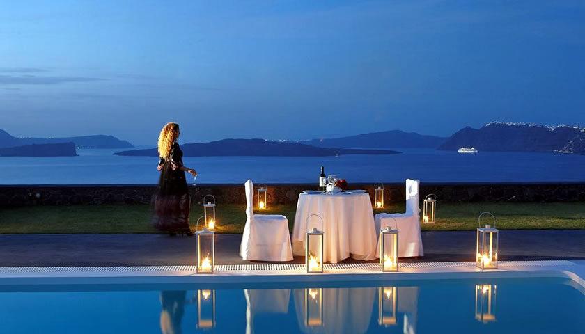 Santorini Princess Presidential Suites, Akrotiri, Santorini