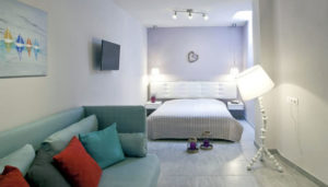 Summer Time Villa, Fira, Santorini