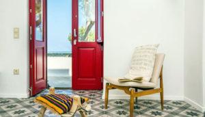 Sunhaus, Perissa, Santorini
