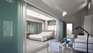The Majestic Hotel, Fira, Santorini