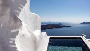 The Vasilicos, Imerovigli, Santorini