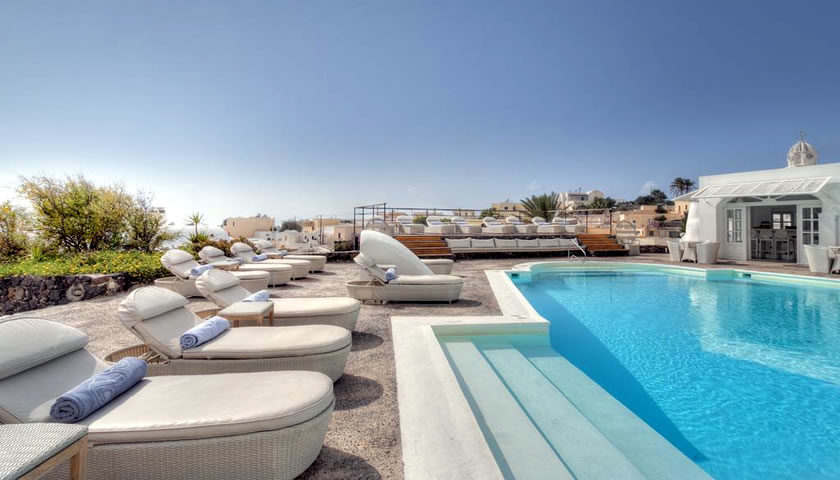 Vedema, a Luxury Collection Resort, Megalochori, Santorini