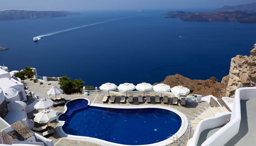 Volcano View by Caldera Collection, Fira, Santorini