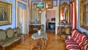 Argyros Mansion, Mesaria, Santorini