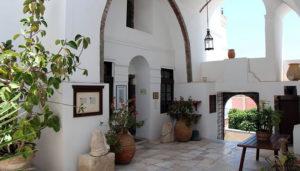 Megaro Gyzi, Fira, Santorini