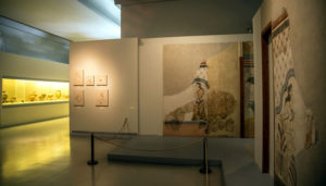 Museum of Prehistoric Thera, Fira, Santorini