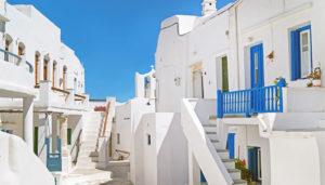 Sifnos, Greece