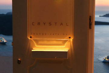 Crystal Cocktail Bar