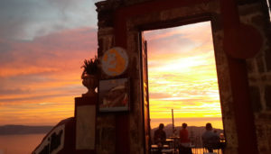 Palia Kameni (PK) Coctail Bar, Fira, Santorini
