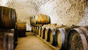 Hatzidakis Winery, Pyrgos, Santorini