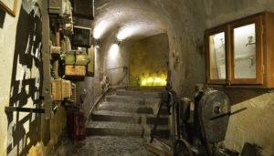 Koutsogiannopoulos Wine Museum, Vothonas, Santorini